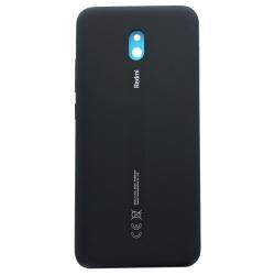 Coque arrière pour Xiaomi Redmi 8A Noir photo 2