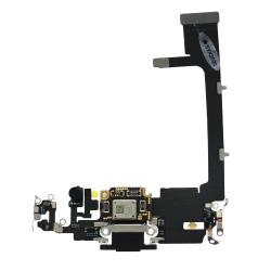 Connecteur de charge Lightning pour iPhone 11 Pro Gris Sidéral