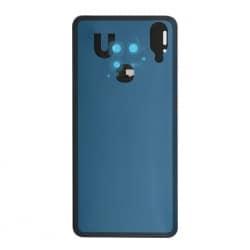 Vitre Arrière Compatible pour Huawei Mate 30 Space Silver photo 1
