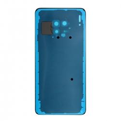 Vitre Arrière Compatible pour Huawei Mate 30 Vert Emeraude photo 1