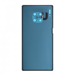 Vitre Arrière Compatible pour Huawei Mate 30 Pro Space Silver photo 1
