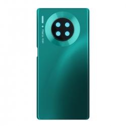 Vitre Arrière Compatible pour Huawei Mate 30 Pro Vert Emeraude