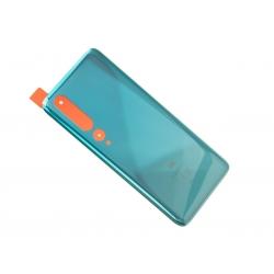 Vitre arrière pour Xiaomi Mi 10 Vert photo 3