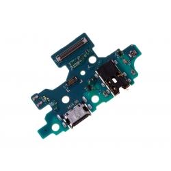 Connecteur de charge USB Type-C pour Samsung Galaxy A41