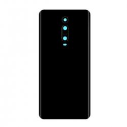 Vitre Arrière Compatible pour Xiaomi Mi 9T Noir