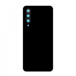 Vitre Arrière Compatible pour Xiaomi Mi 9 SE Noir