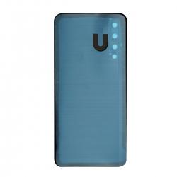 Vitre Arrière Compatible pour Xiaomi Mi 9 Bleu photo 1