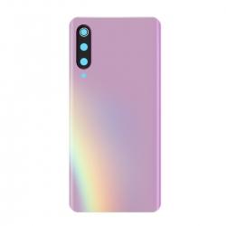 Vitre Arrière Compatible pour Xiaomi Mi 9 Violet photo 2