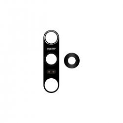 Lentille de protection en verre pour caméra arrière de Xiaomi Mi 10 Pro