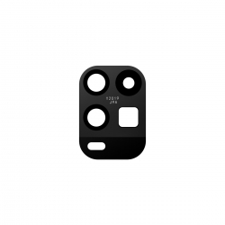 Lentille de protection en verre pour caméra arrière de Xiaomi Mi 10 Lite photo 1