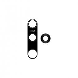 Lentille de protection en verre pour caméra arrière de Xiaomi Mi 10 photo 2