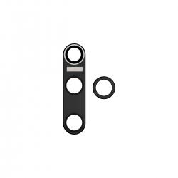 Lentille de protection en verre pour caméra arrière de Xiaomi Mi 10 photo 1