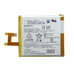 Batterie d'origine pour Sony Xperia M2 et E3