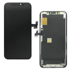 Ecran NOIR iPhone 11 Pro Rapport Qualité/Prix Soft OLED
