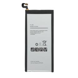 Batterie Compatible pour Samsung Galaxy S6 / S6 Dual SIM photo 2