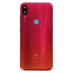 Coque arrière pour Xiaomi Mi Play Twilight Gold photo 2