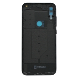 Coque arrière pour Xiaomi Mi Play Noir photo 1