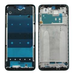 Châssis intermédiaire pour Xiaomi Redmi Note 9S Aurora Blue