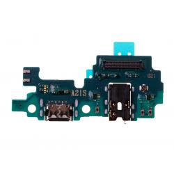 Connecteur de charge USB Type-C pour Samsung Galaxy A21s photo 2