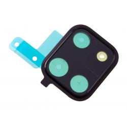 Cache de la lentille de protection des caméras arrière de Samsung Galaxy Note 10 Lite