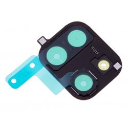 Cache de la lentille de protection des caméras arrière de Samsung Galaxy Note 10 Lite photo 1