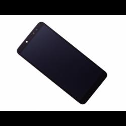 Bloc écran avec châssis Xiaomi Redmi S2 - Noir photo 0