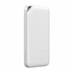 Batterie de secours Huawei 10000mAh - Blanc photo 0