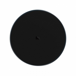 Chargeur induction Xiaomi Mi Wireless Charging Pad - Noir photo 0