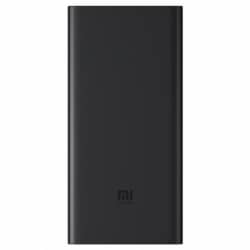 Batterie de secours Xiaomi Mi Wireless 10000 mAh - Noir photo 0
