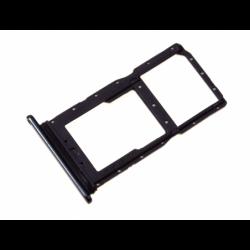 Tiroir SIM pour Huawei P Smart Z - Noir photo 1