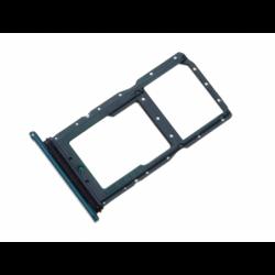 Tiroir SIM pour Huawei P Smart Z - Vert photo 1