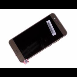 Bloc écran avec châssis et batterie Huawei P10 Lite, P10 Lite Dual SIM - Or photo 0