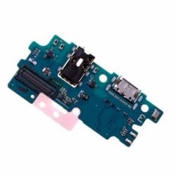 Connecteur de charge avec prise jack pour Samsung SM-A305 Galaxy A30 photo 1