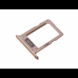 Tiroir SIM pour Samsung SM-A600 Galaxy A6 (2018) - Or photo 0
