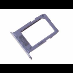 Tiroir SIM pour Samsung SM-A600 Galaxy A6 (2018) - Lavande photo 0