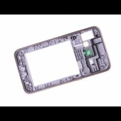 Châssis intermédiaire pour Samsung SM-J120F Galaxy J1 (2016) - Or photo 1