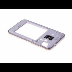 Châssis intermédiaire pour Samsung SM-J120F Galaxy J1 (2016) - Or photo 2