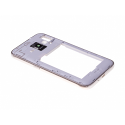 Châssis intermédiaire pour Samsung SM-J120F Galaxy J1 (2016) - Or photo 3