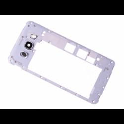 Châssis intermédiaire pour Samsung SM-J710 Galaxy J7 (2016) - Blanc photo 0