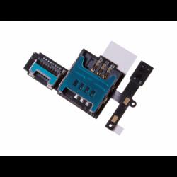 Lecteur de carte SIM pour Samsung S7710 Xcover 2 photo 0