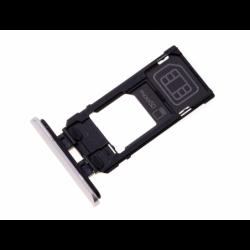 Tiroir SIM pour Sony J8210 Xperia 5 - Gris photo 0