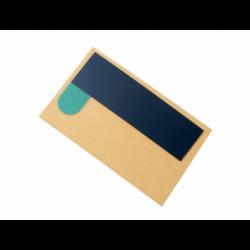 Adhésif B pour vitre arrière de Sony G3311, G3313 Xperia L1, G3312 Xperia L1 Dual SIM photo 0