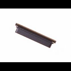 Bouton volume pour Sony F5121 Xperia X, F5122 Xperia X Dual - Noir photo 1