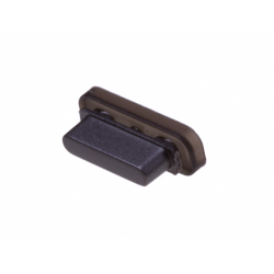 Bouton de déclenchement caméra pour Sony F5121 Xperia X, F5122 Xperia X Dual - Noir photo 0