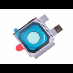 Support de lentille pour Sony H3413 Xperia XA2 Plus, H4413, H4493 Xperia XA2 Plus Dual SIM - Argent photo 1