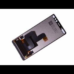 Bloc écran avec châssis Sony H8314 Xperia XZ2 Compact, H8324 Xperia XZ2 Compact Dual SIM - Vert photo 1