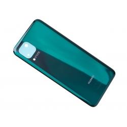 Vitre arrière pour Huawei P40 Lite Vert photo 2