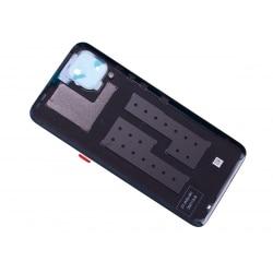 Vitre arrière pour Huawei P40 Lite Vert photo 1