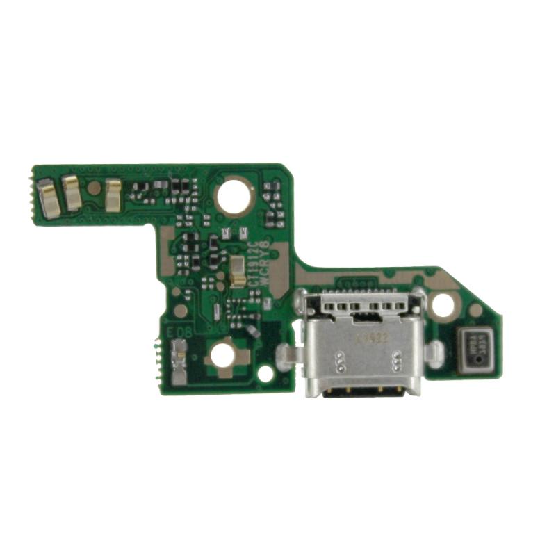 Connecteur de charge Type-C pour Huawei HONOR 8 photo 2