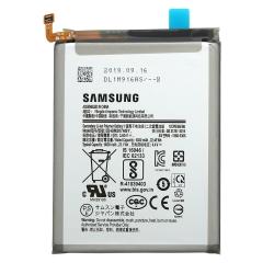 Batterie d'origine pour Samsung Galaxy M31 photo 2